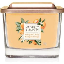 Yankee Candle Kumquat & Orange Small Scented Candles