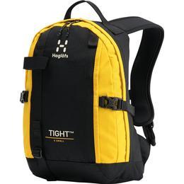 Haglöfs Tight X-Small - True Black/Pumpkin Yellow
