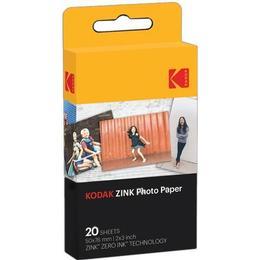 """Kodak Instant Print 2.1 x 3.4"""" Paper 30 Sheets"""