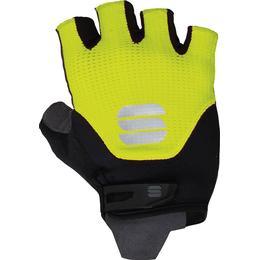 Sportful Neo Gloves Men - Yellow/Black