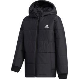 Adidas Midweight Padded Jacket - Black/White (GL5211)