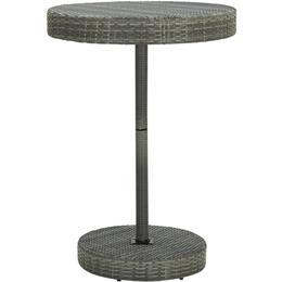 vidaXL 45860 Ø75.5 Coffee Table
