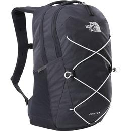 The North Face Jester Backpack - Aviator Navy Light Heather/Vintage White