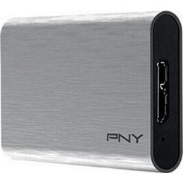 PNY Elite USB 3.0 Portable SSD 240GB