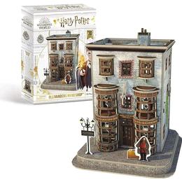 Harry Potter Diagon Ally Olivianders 66 Pieces