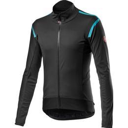 Castelli Alpha Ros 2 Light Jacket Men - Dark Gray