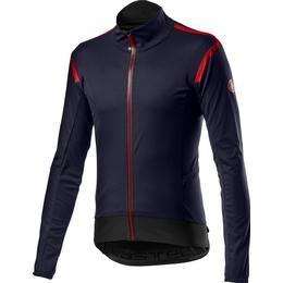 Castelli Alpha Ros 2 Light Jacket Men - Savile Blue