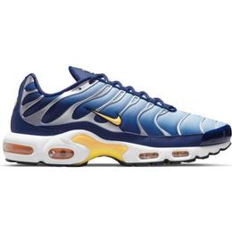 Nike Air Max Plus M - Blue Void/Psychic Blue/Metallic Silver/Laser Orange