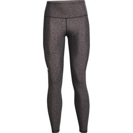 Under Armour HeatGear Armour No-Slip Waistband Full-Length Leggings Women - Gray