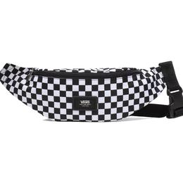 Vans Mini Ward Cross Body - Black/White Check