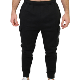 Nike Sportswear Court Cargo Pant - Black