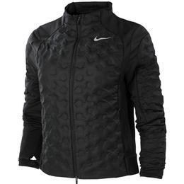 Nike AeroLoft Running Jacket Women - Black