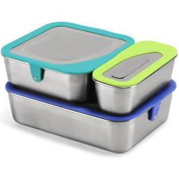 Klean Kanteen - Food Containers 3 pcs