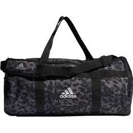 Adidas 4Athlts Duffel Bag Medium - Grey Four/Dgh Solid Grey /Black
