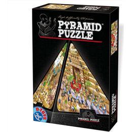 Dtoys Pyramid Egypt 504 Pieces