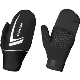 Gripgrab Thermo Windproof Touchscreen Gloves Unisex - Black