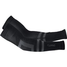 Craft Seamless Arm Warmer 2.0 Unisex - Black