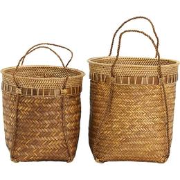 House Doctor Balie 35cm 2-pack Basket