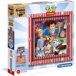Clementoni Disney Pixar Toy Story 4 60 Pieces