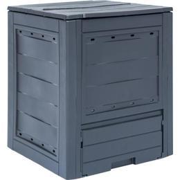 vidaXL Garden Composter 260L