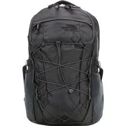 The North Face Borealis Backpack - Asphalt Grey/Silver Reflective