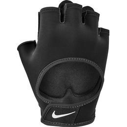 Nike Gym Ultimate Fitness Gloves Women - Black/White