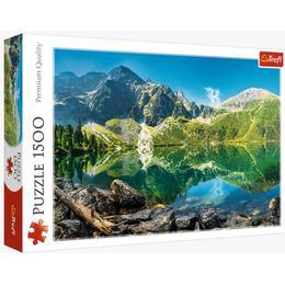 Trefl Morskie Oko Lake Tatras Poland