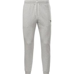 Reebok Identity Joggers Men - Medium Grey Heather