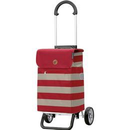 Andersen Scala Shopper Plus Lina - Red