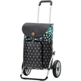 Andersen Royal Shopper Lily - Turquoise