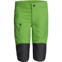Vaude Kid's Caprea Antimos Shorts - Apple (422584570920)