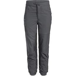 Vaude Kid's Caprea Antimos Pants - Iron (422578440920)