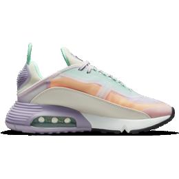 Nike Air Max 2090 W - Infinite Lilac/Sea Glass/Laser Orange/Dark Smoke Grey