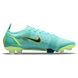 Nike Mercurial Vapor 14 Elite FG - Dynamic Turquoise/Lime Glow