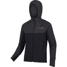 Endura MT500 Thermal Long Sleeve MTB Jersey II Men - Black