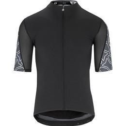 Assos XC Short Sleeve Jersey Men - BlackSeries