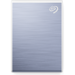 Seagate One Touch USB-C SSD 500GB