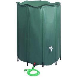 vidaXL Collapsible Rain Water Tank 1250L