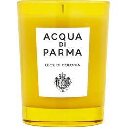 Acqua Di Parma Luce Di Colonia Scented Candles