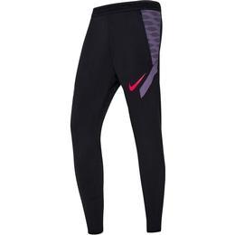 Nike Dri-FIT Strike Pant Men - Black/Dark Raisin/Dark Raisin/Siren Red