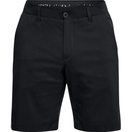 Under Armour Showdown Golf Shorts Men - Black