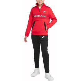 Nike Air Tracksuit - University Red/Gym Red/White/White (DA1410-658)