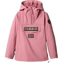 Napapijri Rainforest Summer Jacket - Pink