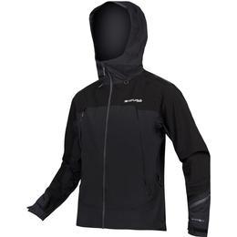 Endura MT500 Waterproof MTB Jacket II Men - Black