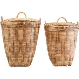 Meraki Tradition 58cm 2-pack Basket