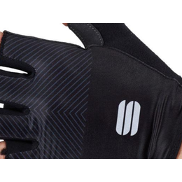 Sportful Race Gloves Women - Black