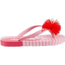 Joules Flipflops - Pink Flamingo