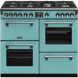 Stoves Richmond Deluxe S1000G Blue