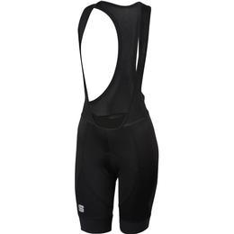 Sportful Neo Bib Shorts Women - Black/Black