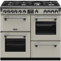 Stoves Richmond Deluxe S1000G Grey